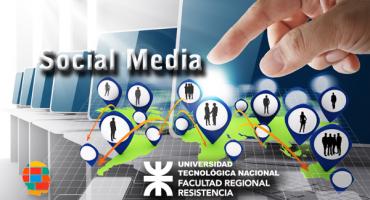 Administrador Social Media v2